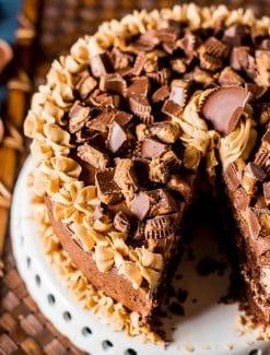 reeses-cake-recipe