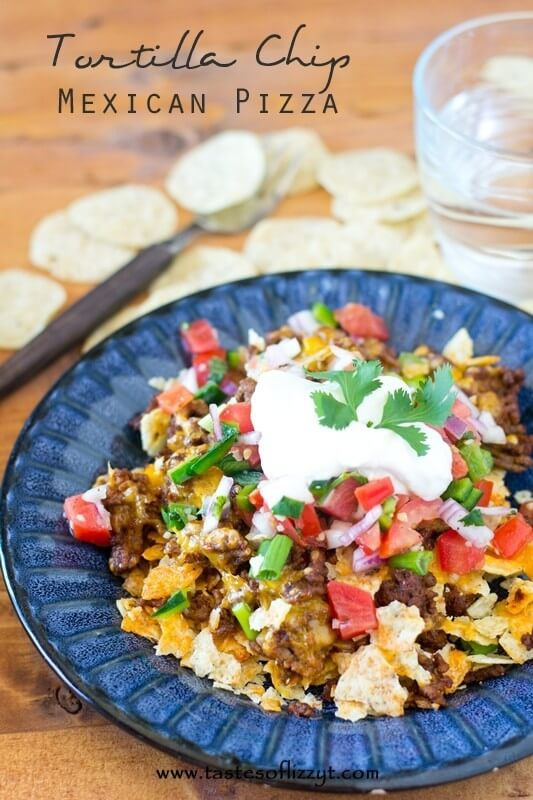 Easy recipes with leftover taco meat