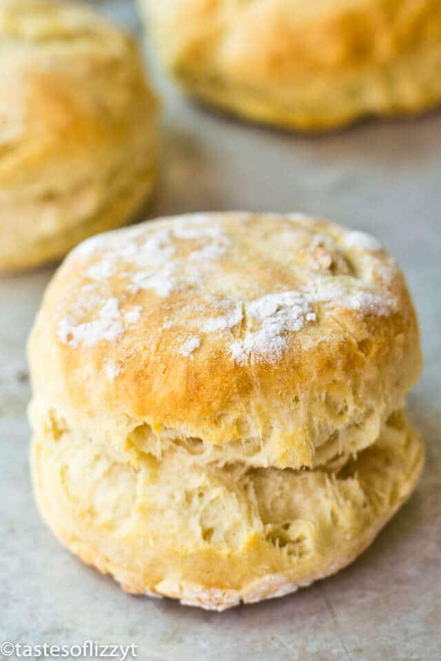 Where Do You Buy Kylie Lip Kits: Buttermilk Biscuits {Amish Style Easy Homemade Biscuit Recipe}