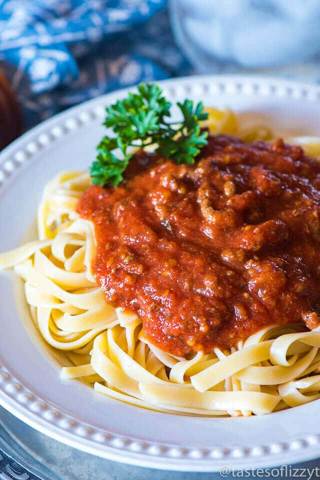 healthy-homemade-spaghetti-sauce