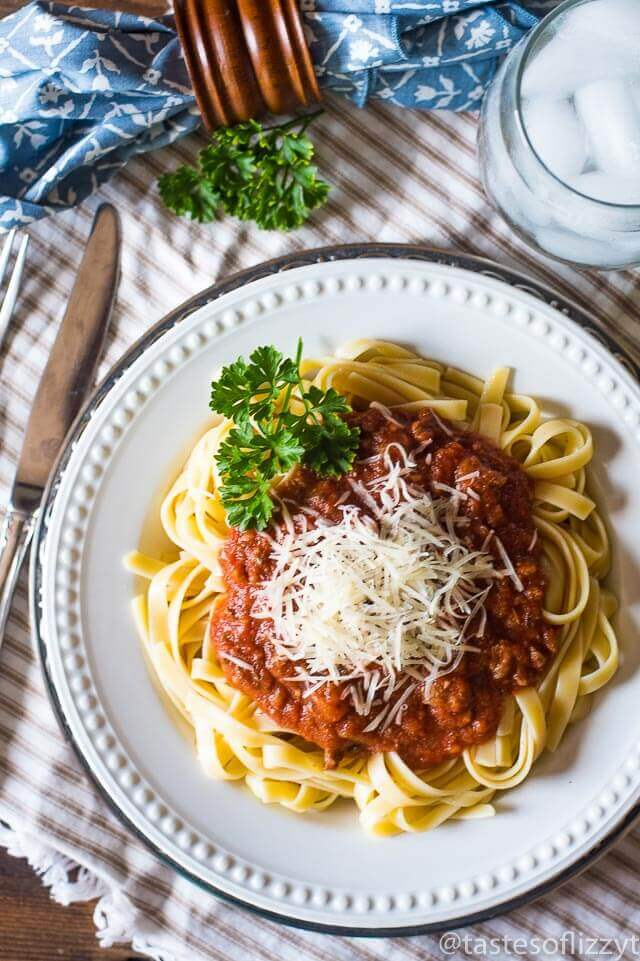 homemade spaghetti sauce recipe healthy and no sugar added. Black Bedroom Furniture Sets. Home Design Ideas