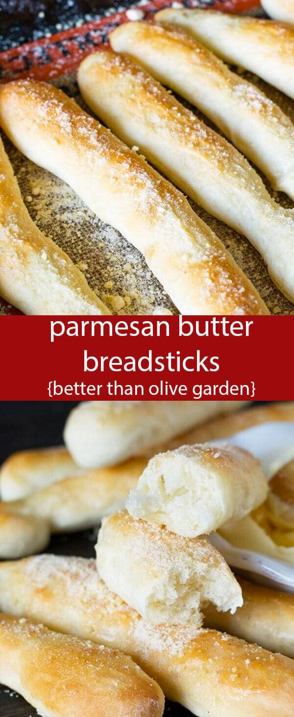Parmesan butter breadsticks better than olive garden recipe for How many carbs in olive garden breadsticks