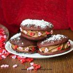 Chocolate Sandwich Snack Cakes