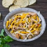 White Grilled Chicken Chili