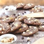 Tropical Paradise Cookies