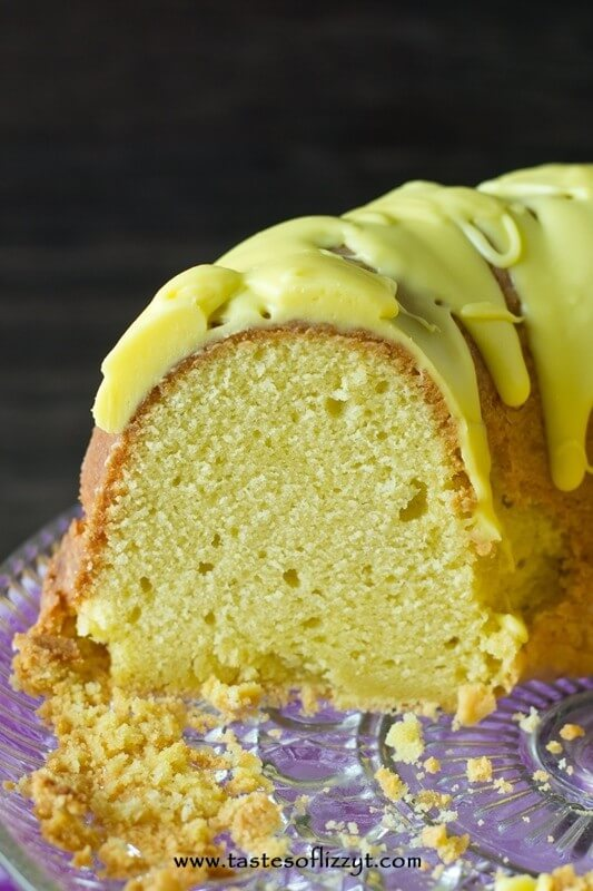 Butternut Pound Cake Cold Oven