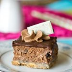 Cookies 'n Cream Cheesecake Bars
