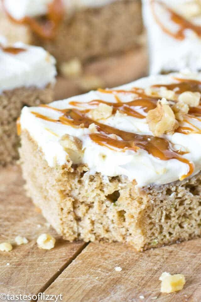 Desserts Using Cake Mix