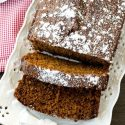 gingerbread loaf cake recipe