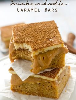 snickerdoodle-caramel-bars-recipe