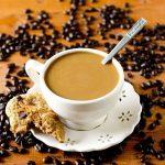 Thai Coffee Creamer