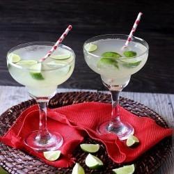 Ginger Lime Soda Recipe