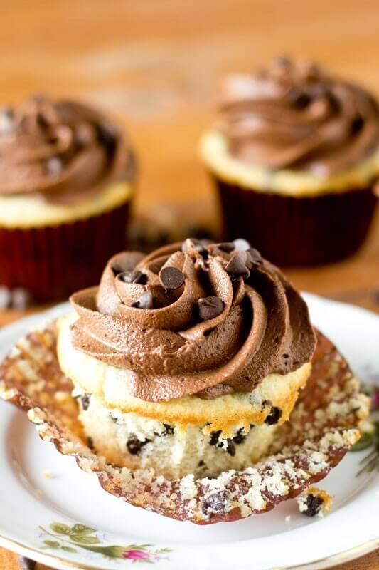 how to cupcakes from scratch