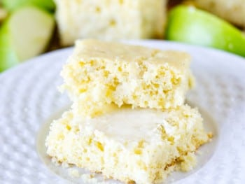 A fun twist on traditional cornbread, this moist Apple Cornbread is lightly sweetened with finely grated apple.