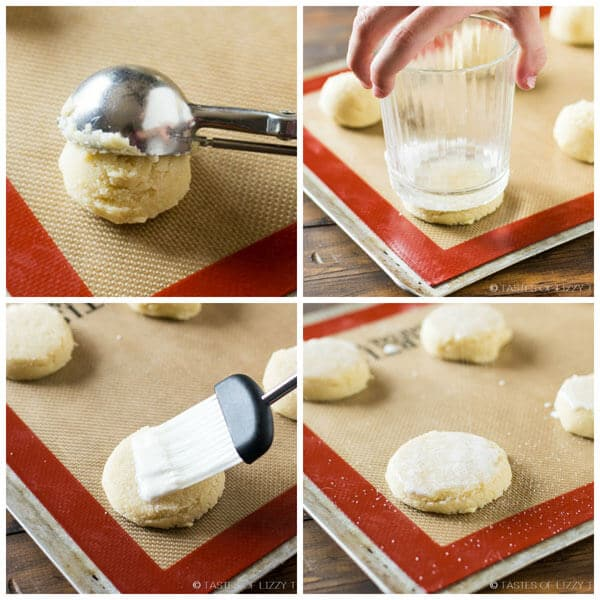 ... bakery-style sugar cookies. It's the best sugar cookie recipe around