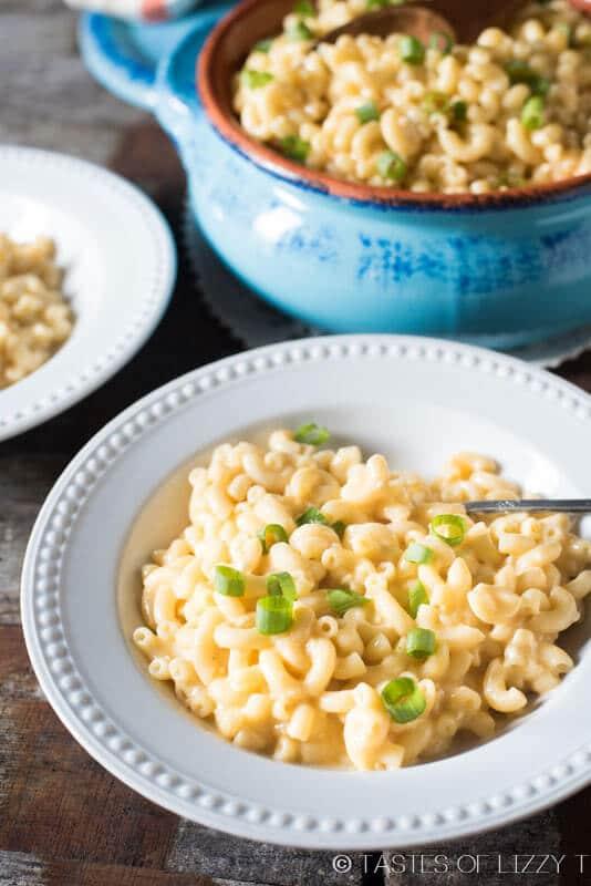 Homemade Macaroni and Cheese Recipe-4