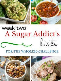 whole30-challenge
