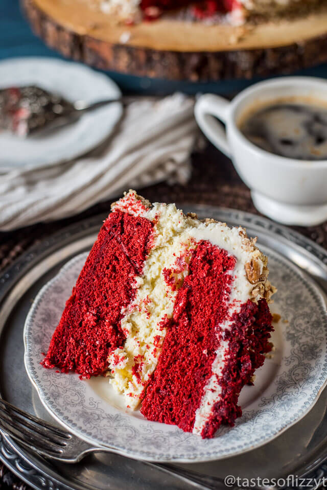 Red Velvet Cheesecake Recipe With Boxed Cake Mix