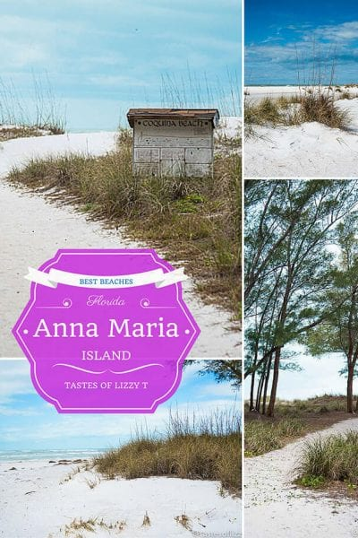 Best Beaches on Anna Maria Island