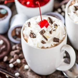 chocolate-covered-cherry-hot-chocolate-recipe
