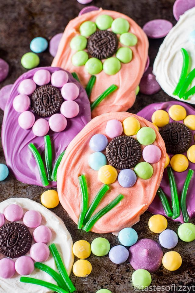 easy-mm-oreo-flowers-easter-candy