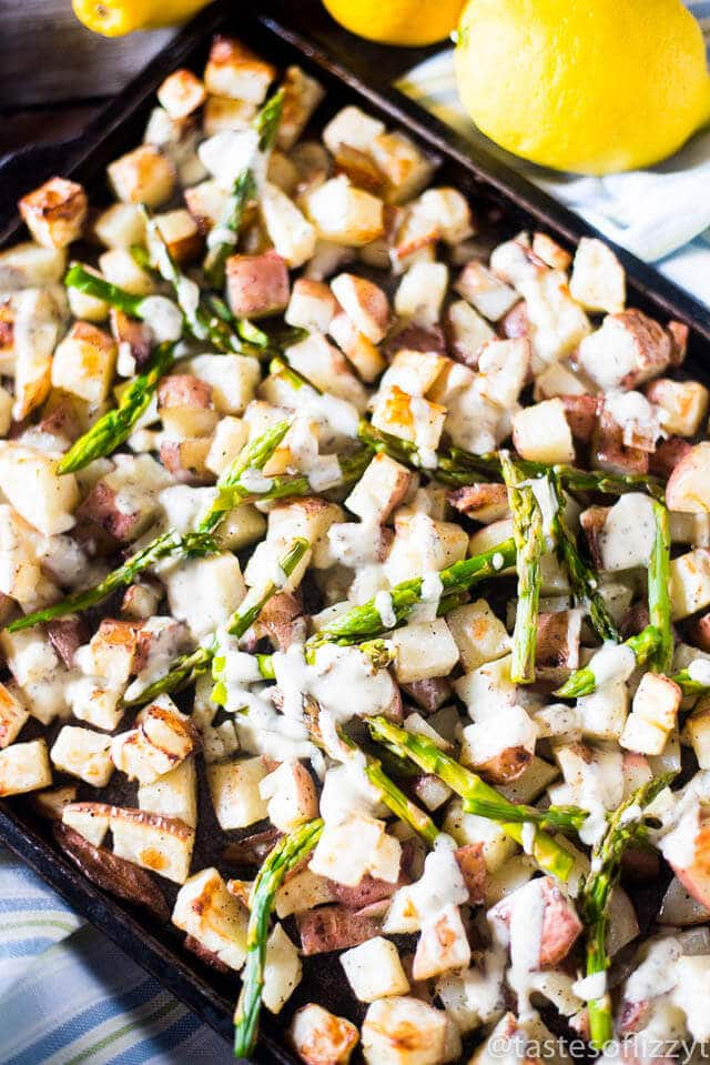roasted-lemon-basil-potatoes