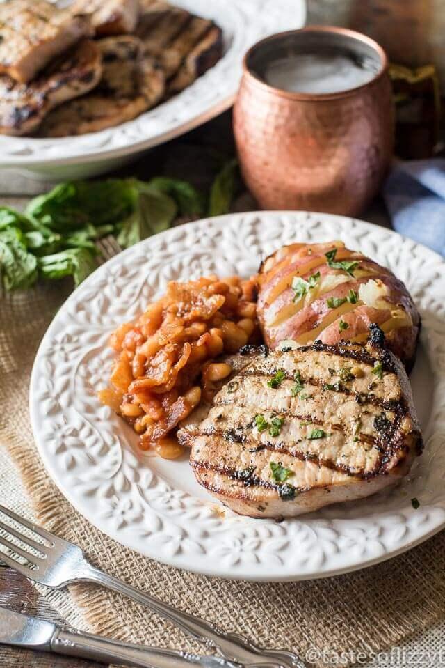 grilled-basil-lemon-pork-chops-18