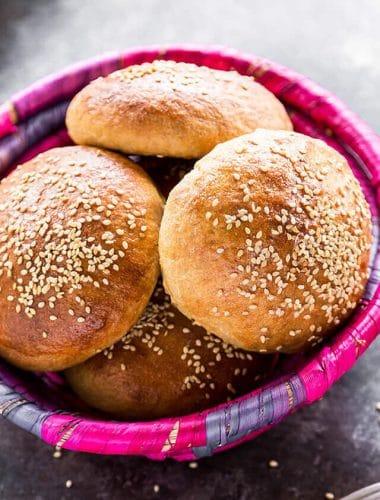 whole-wheat-hamburger-buns