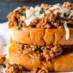 italian-sloppy-joe-sandwiches