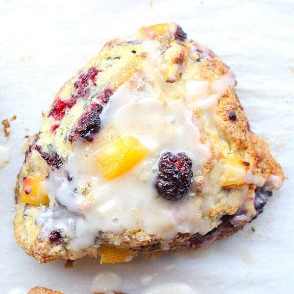 peach-blackberry-scones