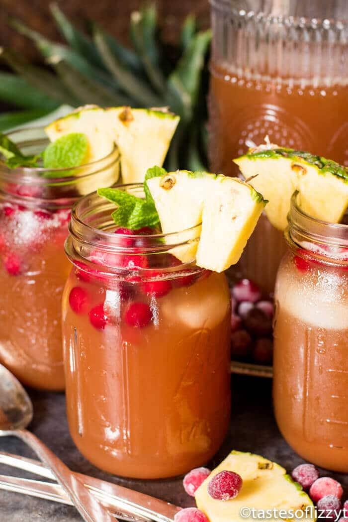 cranberry-pineapple-iced-tea