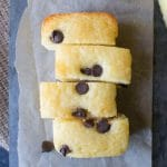 chocolate chip orange quick bread recipe