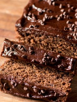 Chocolate Friendship Bread Recipe