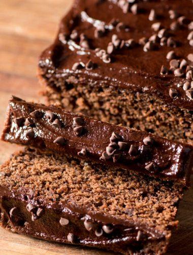 Chocolate Friendship Bread Recipe