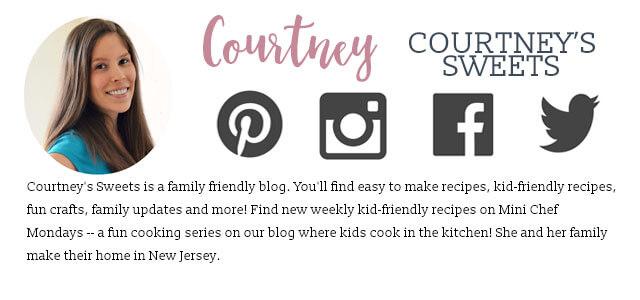 courtney contributor box