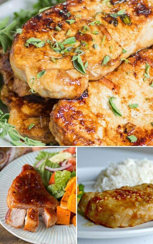 best pork chop recipes