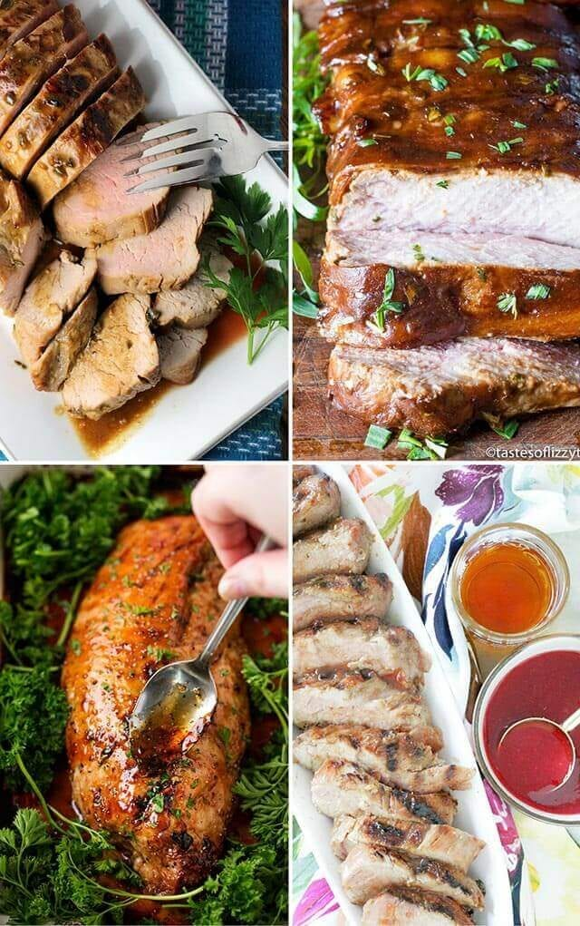 best pork tenderloin recipes