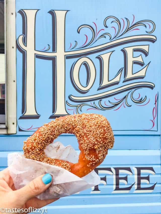 hole doughnuts asheville nc