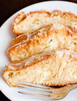 crescent roll bread recipe