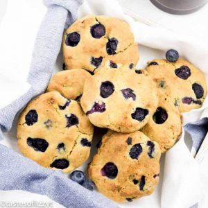{Easy Low Carb Breakfast Recipe}