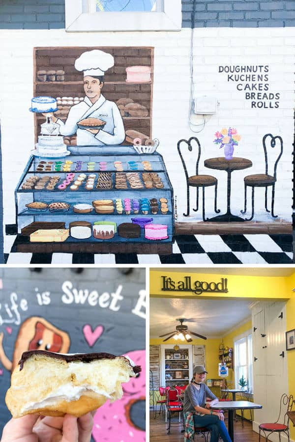 nords bakery louisville kentucky