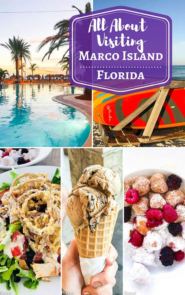 In Early February Matt And I Escaped For A Long Weekend To Marco Island Florida Needed Sunshine This Beautiful Totally Delivered On