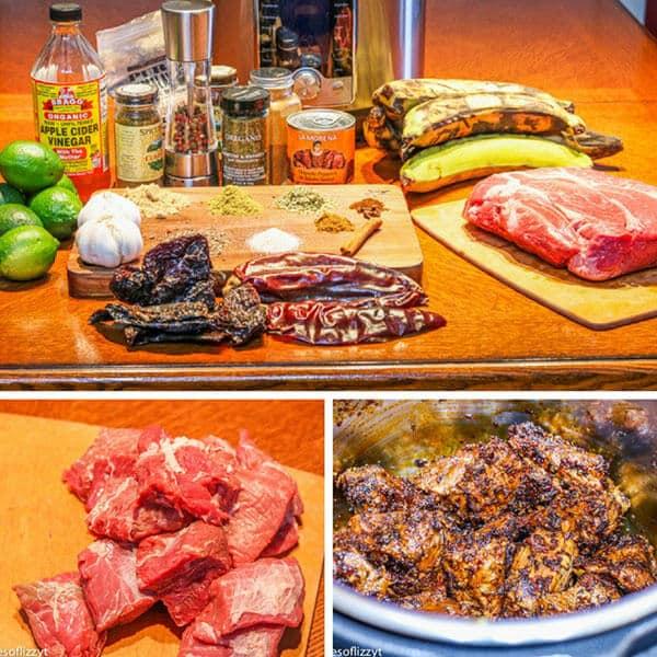 how to make barbacoa beef
