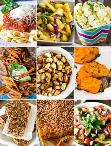 whole30 side dishes
