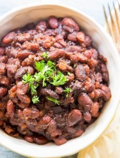 Instant Pot Baked Beans