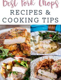 The Best Pork Chops Recipes