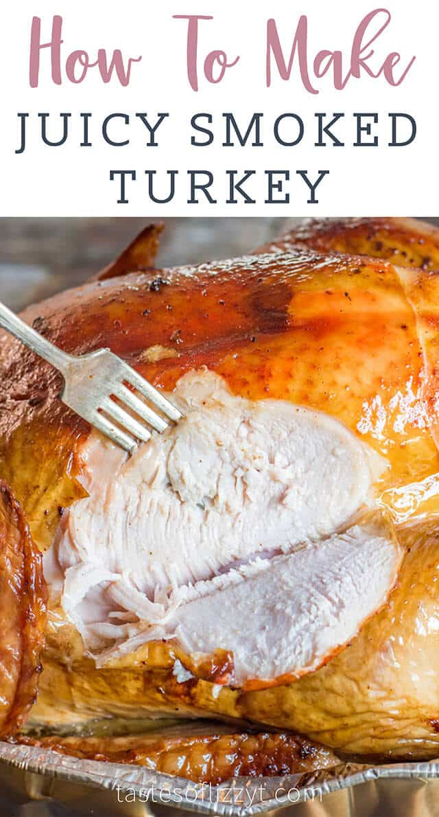 smoked turkey title image