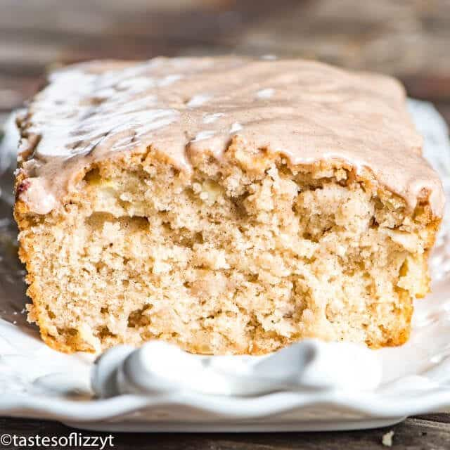 apple quick bread recipe