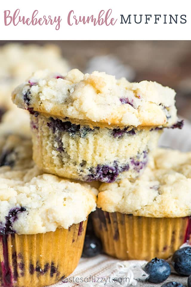 A close up of food, blueberry muffin