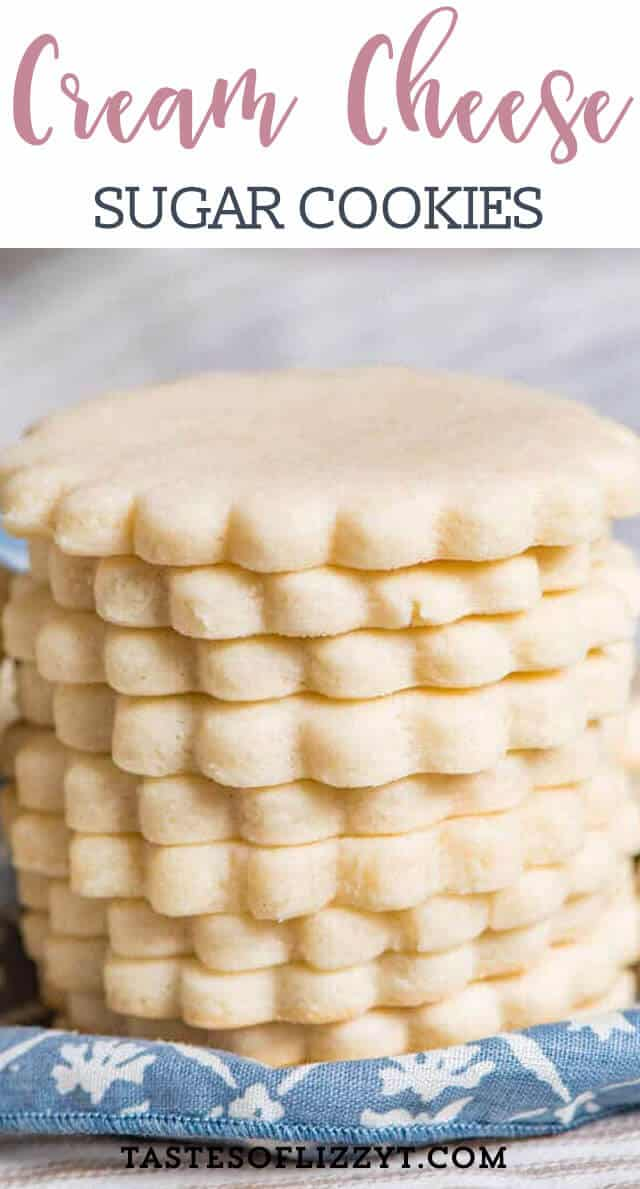 easy cut out cookie recipe